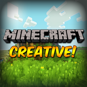 майнкрафт сервер с креативом #11